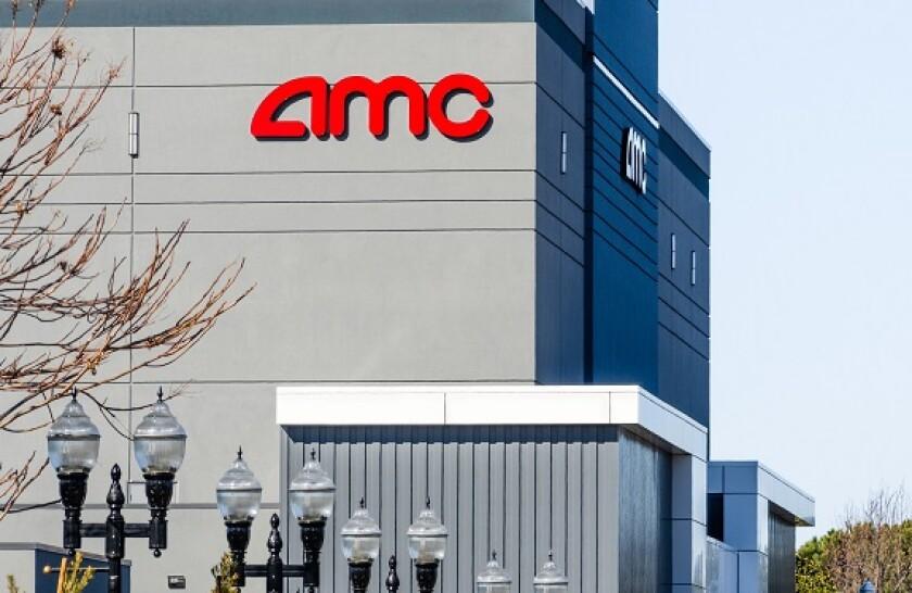 AMC Entertainment adobe stock 575x375
